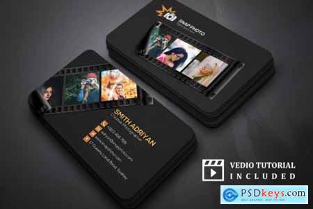 Business Card Bundle 50 5927441