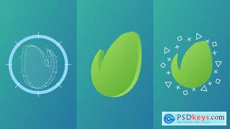 Grid Logo Transition Reveal 22678706