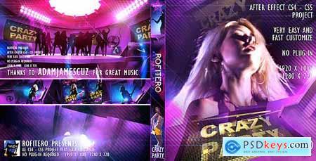 Crazy Party 1851409