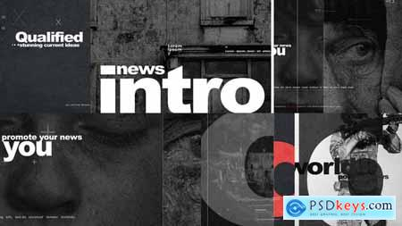 Intro News V2 23490285