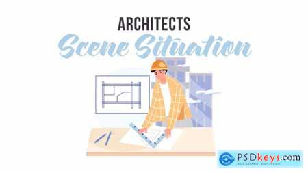 Architects - Scene Situation 31887850