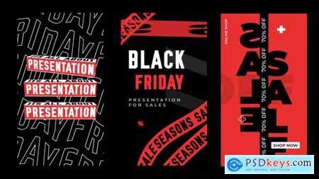 Black Friday glitch stories 31885281