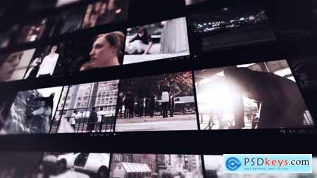 Modern Video Frame 11842096