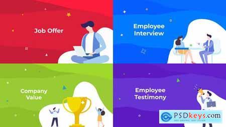 HR - Job & Company Resource 31893804