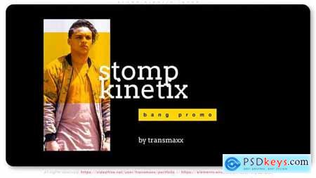 Stomp Kinetix Intro 31933101