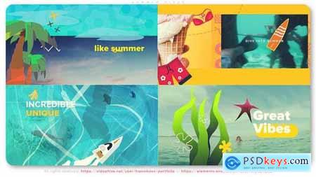 Summer Blog Intro 31933062