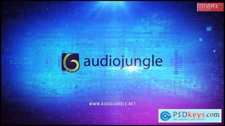 Dance Music Logo 21888847