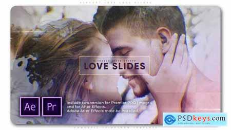 Elegant Inks Lovely Slides 31932825