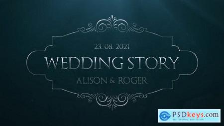 Silver Wedding Titles 31825661