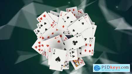 Playing Cards Logo 31914367
