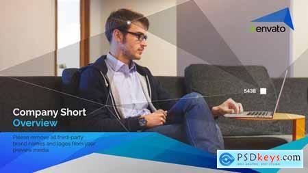 Corporate Business Expert Presentation Premiere 26624411