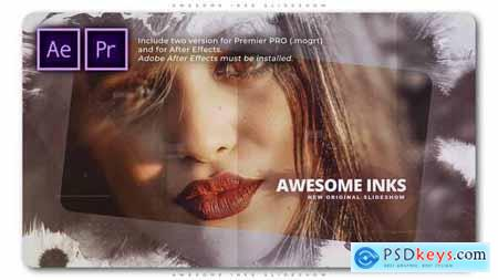 Awesome Inks Slideshow 31932970
