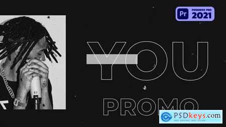 Urban Promo For Premiere Pro 31832982