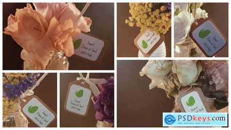 Six Wedding Invitations 21704751