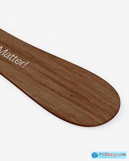 Wooden Stick Mockup 82391