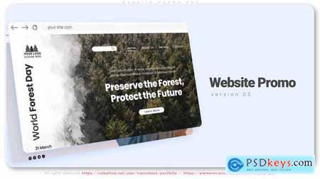 Website Promo Z05 32005110