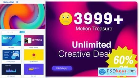 Motion Treasure 24921003