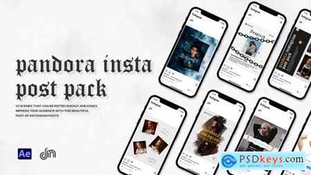Pandora Instagram Post 32008635
