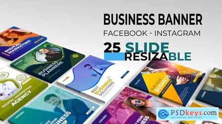 Business - Social Media Post 32006045