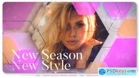 New Looks of Season 32005186