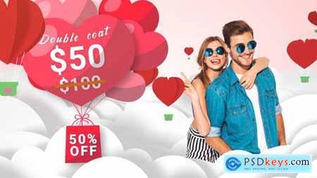 Valentines Day Sale 32006212