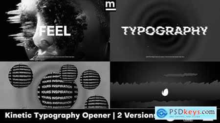 Glitch Typography 27504528