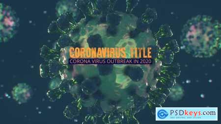 Coronavirus Title 25941528
