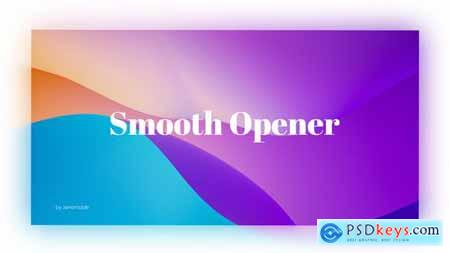 Smooth Opener 32000050