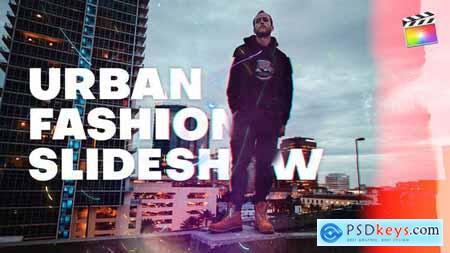 Urban Fashion Slideshow 31253129