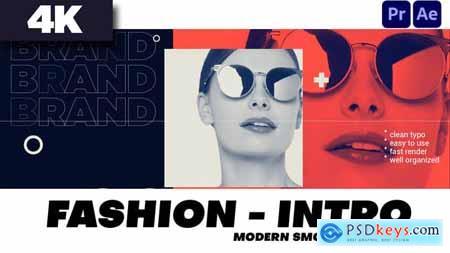 Fashion Intro 31886219
