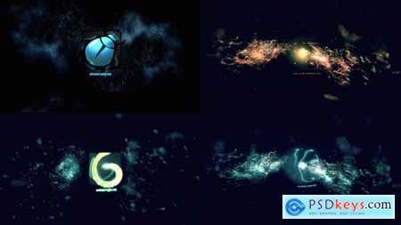 Energetic Logo Reveal 31933495