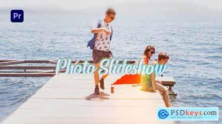 Bright Photo Slideshow 31973594