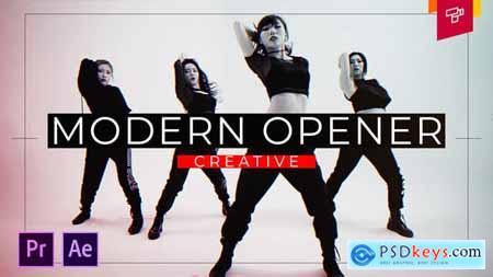 Creative Modern Opener 31981254