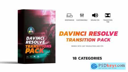 Davinci Resolve Transitions 29711318