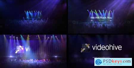 Arena Show 2410981