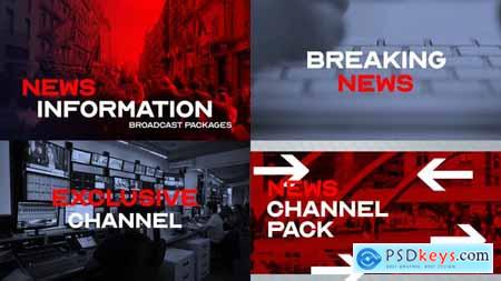 News intro channel 28431084