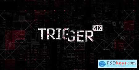 Trigger - HUD Elements Pack 13854974