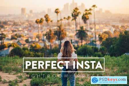 10 Perfect Insta Lightroom Preset 6145241