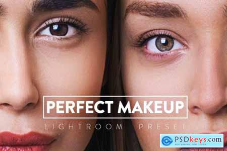 10 Perfect Makeup Lightroom Preset 6145260