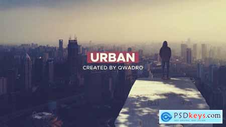 Dynamic Urban Intro 19573759