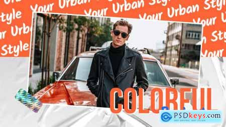 Urban Creative Opener 31881045