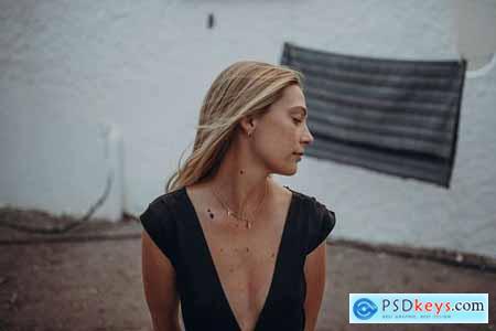 Fresh Fruit Film - Uva Pack Presets LRTemplate