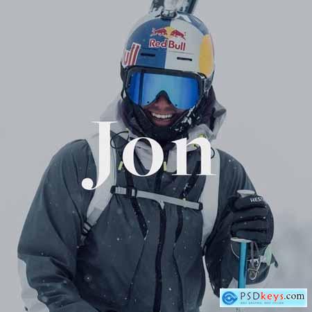 Jons Lightroom Preset Pack (Desktop)