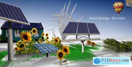 Green Energy - Eco Intro 667376