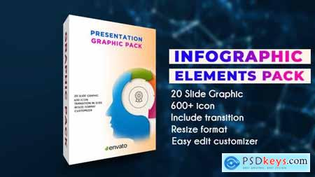 Infographic Elements Pack 32136326