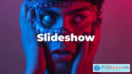 Slideshow Opener 32144769