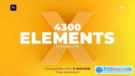 X-Elements Premiere Pro 29715440