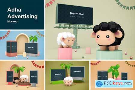 Adha Advertising