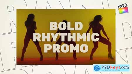 Bold Rhythmic Promo 31997727