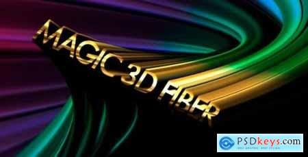 Magic 3D Fiber 3458655